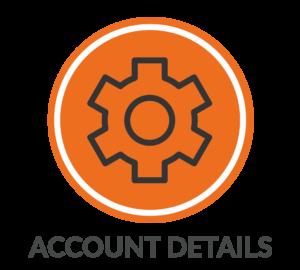 BAMmetrics Account Details